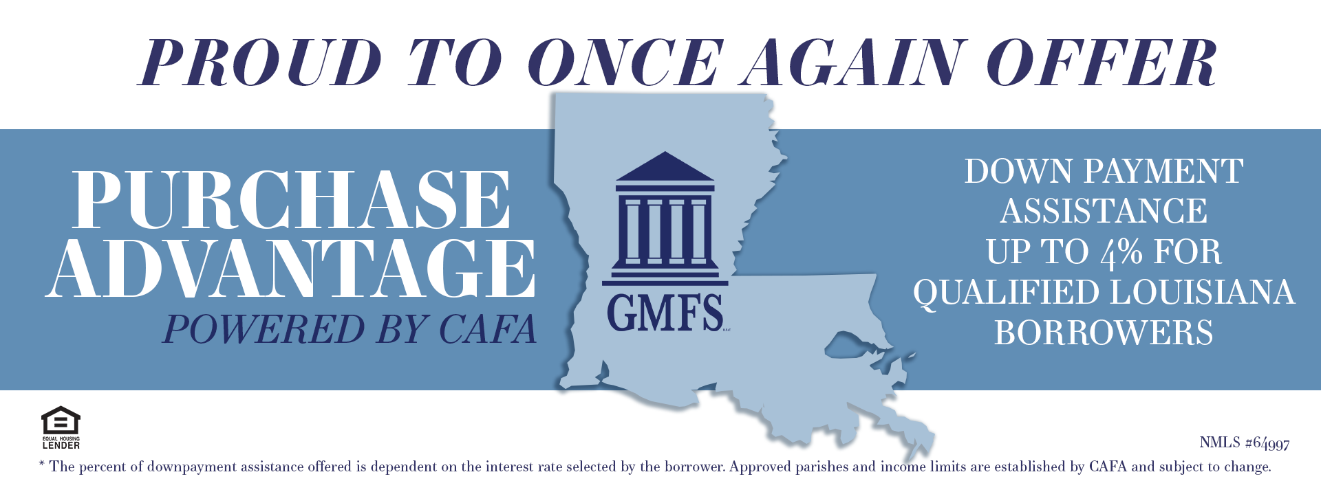 Purchase Advantage Agent Bank Loan